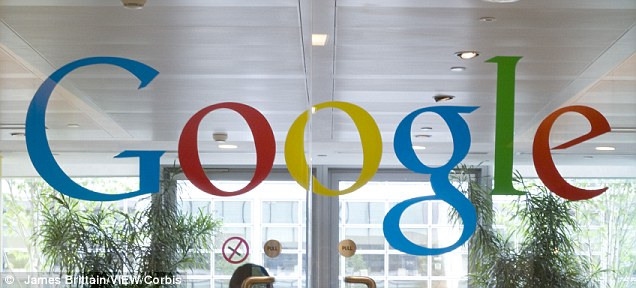 No knowledge: Internet giant Google said that it had never heard of the PRISM scheme before reports broke last week