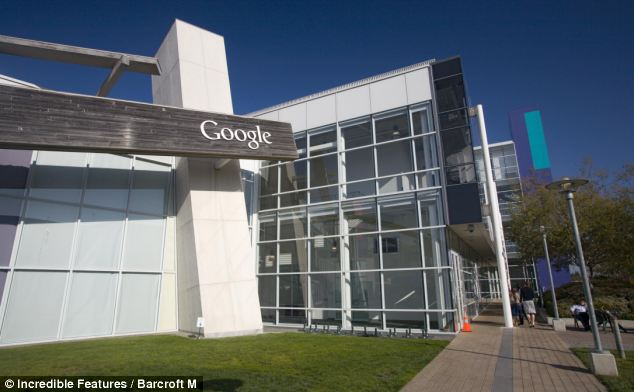 The internet giant allegedly receives a CV every 25 seconds from eager job-seekers, and is expected to be deluged with 40,000-plus candidates wanting an internship.