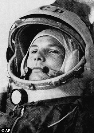 Yuri Gagarins mysterious death is finally solved Daily