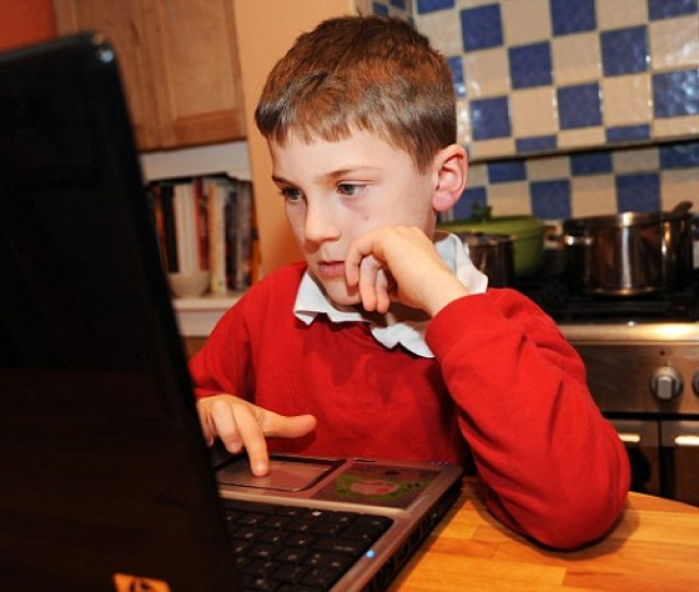 The Use Of Webcams By Paedophiles To Groom Youngsters Is Not New In  More