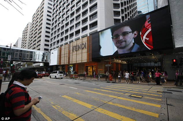 Espionage: Hong Kong was silent Saturday on whether Edward Snowden would be extradited to the United States now that he has been formally charged