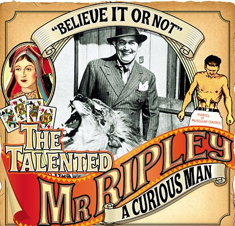 Image result for robert ripley