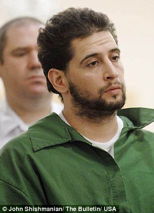 Bumgarner-Ramos was arraigned on Monday in Danielson Superior Court where his bail was set at $1million