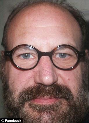 Mark Bernardini.