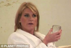 Sally Bercow appeared on Celebrity Big Brother