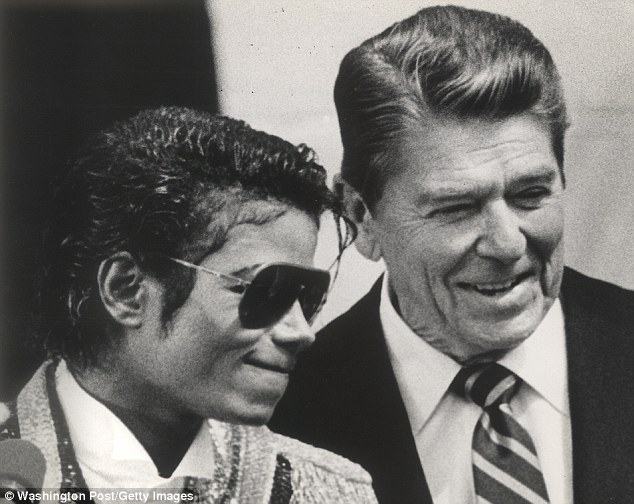 Might Jackson have arranged this meeting with President Reagan knowing full well that it would forestall the FBI investigation into his crimes?