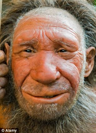 Was Jersey The Last Home Of The Neanderthals