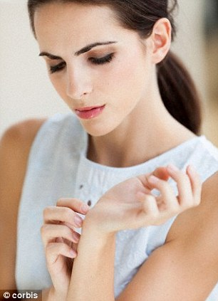 Dangers: The most common causes of skin allergies are fragrances and preservatives