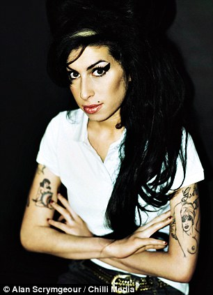 Amy Winehouse predicted that she would join the ghostly ranks of the 27 Club