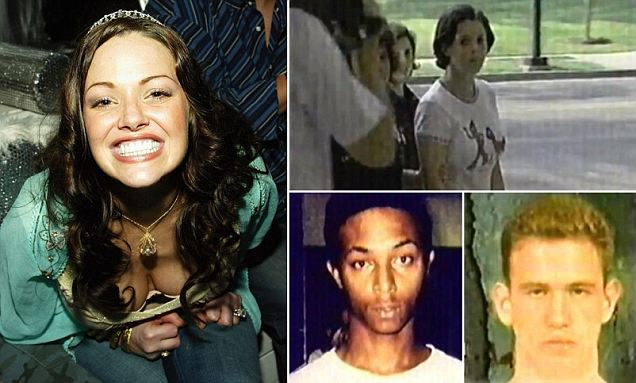 Anna Benson was hunted by police following the fatal shooting in her and then boyfriend Paul Dejongh's Tennessee apartment in 1996