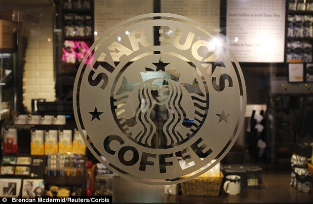 Unaware: Starbucks claims it did not know who was producing the offending ham until months after complaints began coming in from customers, according to a recently filed lawsuit