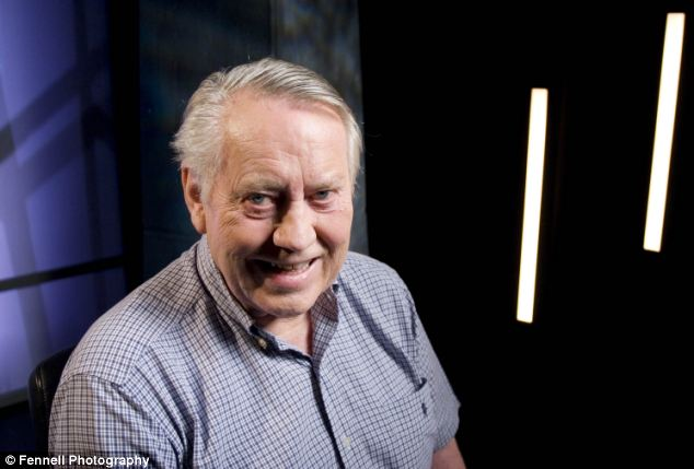 Chuck Feeney, an 82-year-old billionaire, has given away 99 per cent of his fortune over the past three decades