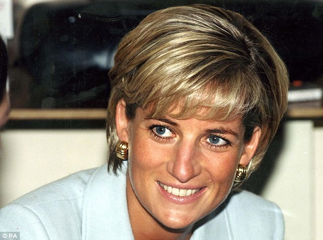 Diana, like Will, had been brought up by nannies. She was an aristocrat with more blue blood in her veins than the Royal Family, and it would never have crossed her mind to do anything but employ a nanny herself