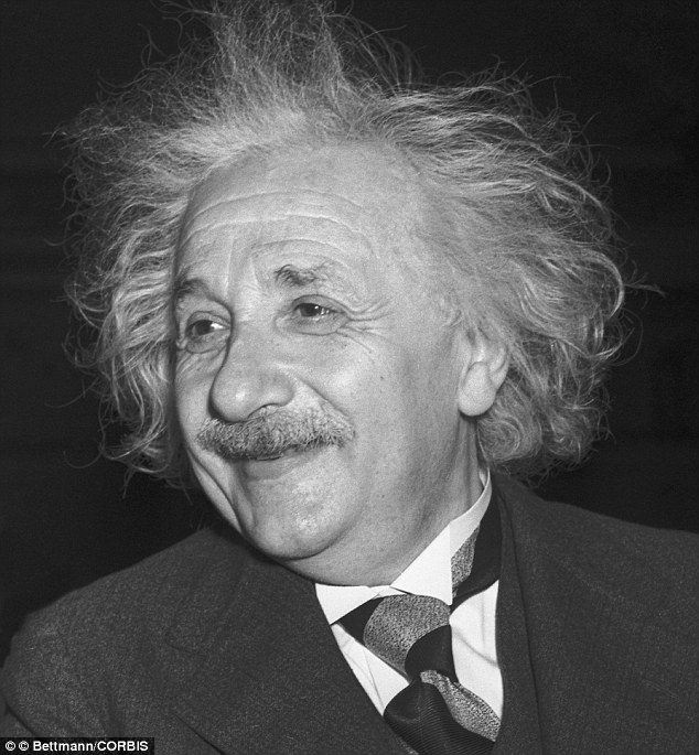 Galactic Speed Limit: Professor Albert Einstein as he attended a session of the Eighth American Scientific Congress in 1940
