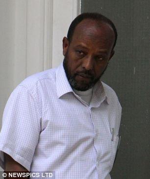 Saeed Khaliif