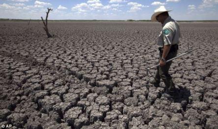 Se espera que los eventos climáticos extremos, como las olas de calor y fuertes precipitaciones, a ser más severos y más frecuentes, según la investigación