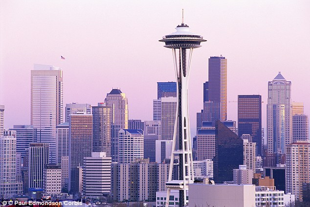 Politically correct: Seattle now has residents instead of citizens and sack lunches instead of brown bags