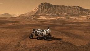 Nasas Mars Curiosity rover celebrates anniversary by