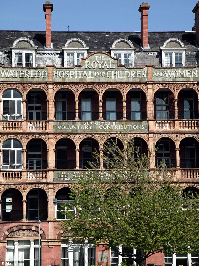 Up to 500 women, suffering from conditions such as postnatal depression and anorexia, passed through the Royal Waterloo's infamous Ward 5 before it shut 40 years ago