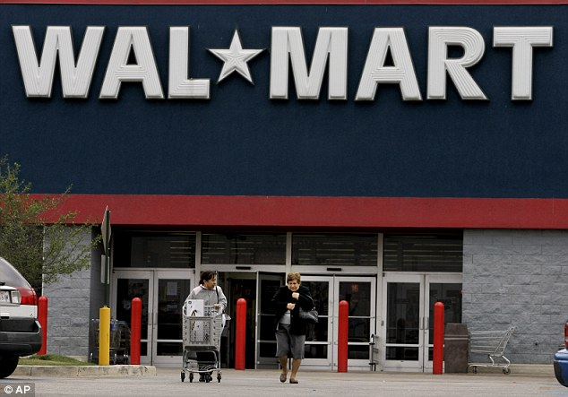 Running scared: WinCo has been described by business analysts as 'Wal Mart's worst nightmare'