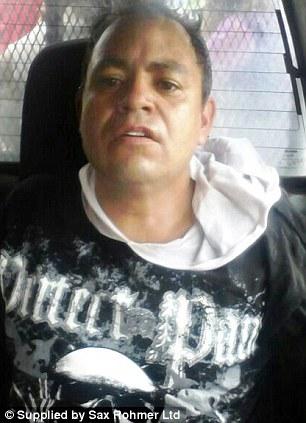 Guillermo Delgadillo Becerra