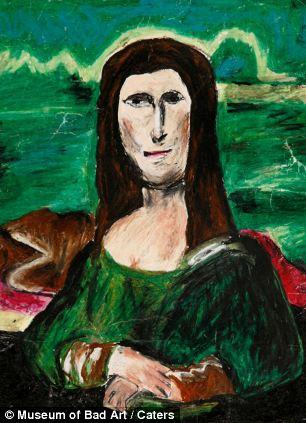 "article 2392656 1B496489000005DC 28 306x423 Un museo de obras de arte ""feas"" [EEUU]"