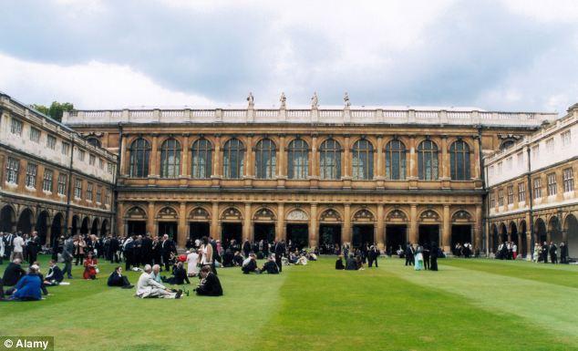 Image result for british university