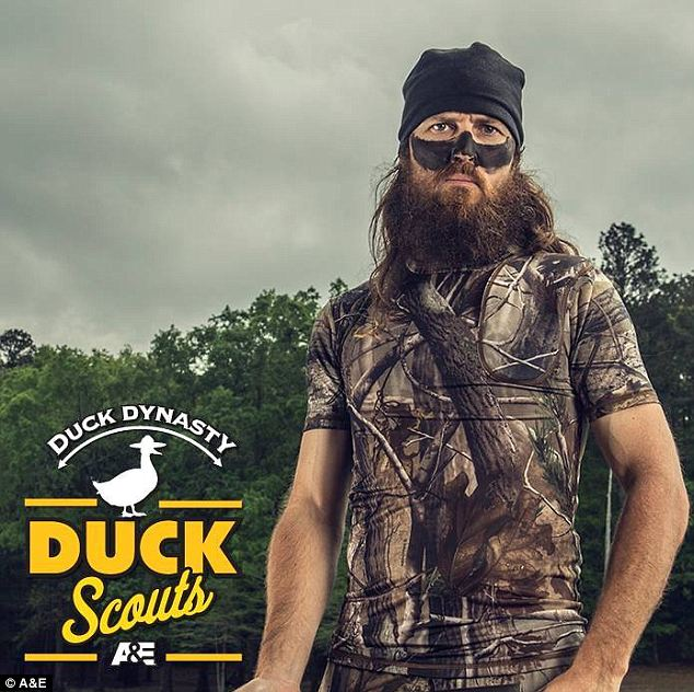 The Robertson's business, Duck Commander, makes merchandise for hunting enthusiasts. Their show is one part business, one part family, and all parts popular