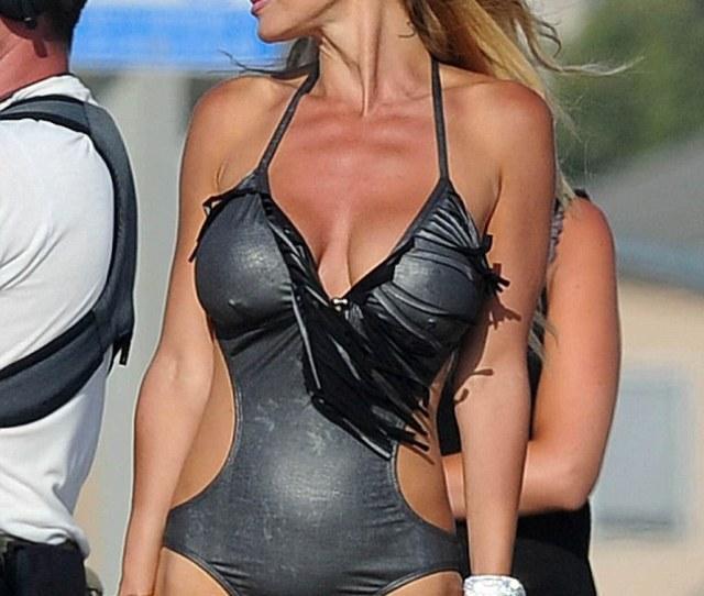 Shauna Sands Nude Pictures