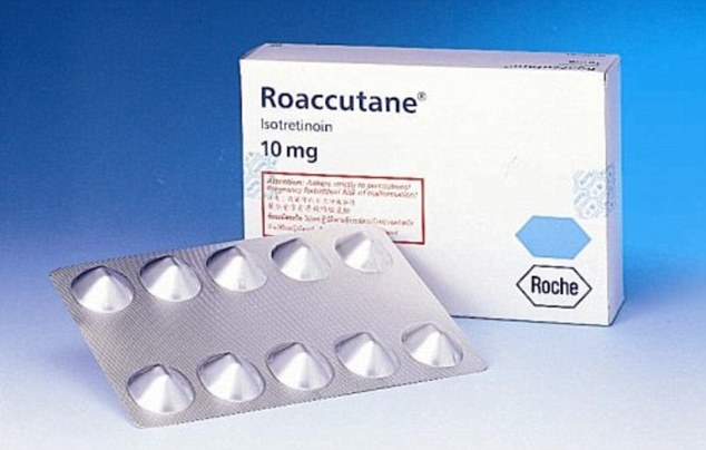 Recommended help: Roaccutane is used to treat skin conditions such as rosacea and acne
