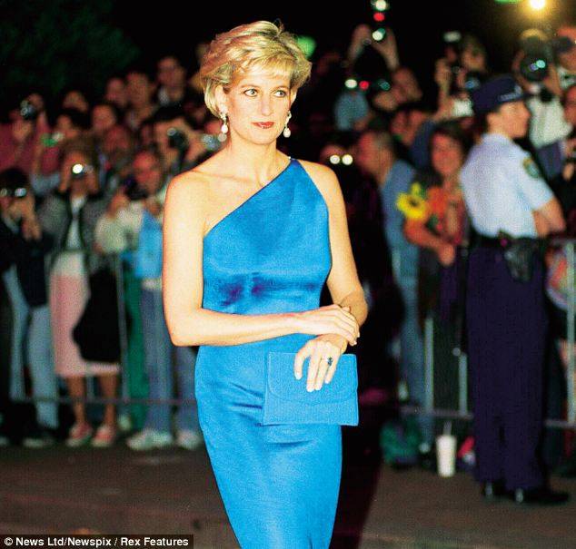Police said the deaths of Diana and Mr Al Fayed were 'thoroughly investigated' and examined by an inquest led by Lord Justice Scott Baker at the Royal Court of Justice in 2007 to 2008
