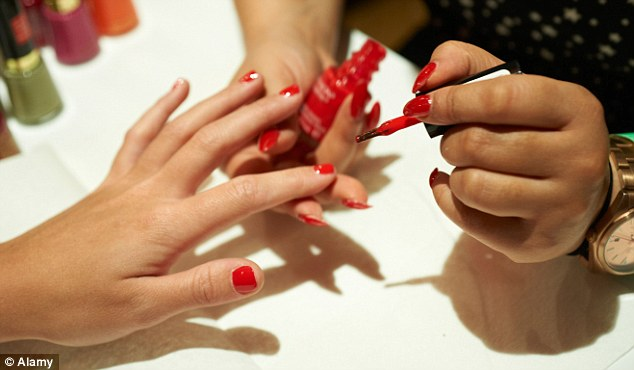 The cheap and cheerful manicure has been the success story of the recession. The number of nail bars has increased by 20 per cent in the past year alone, but there is an altogether darker story