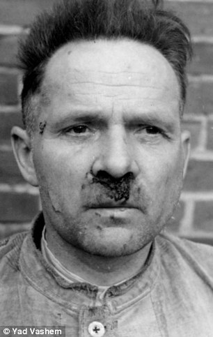 Image result for Rudolf Höss