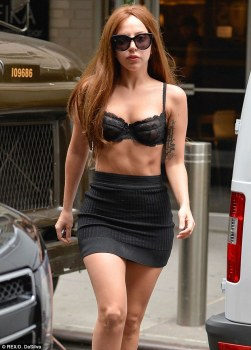 Image result for lady wearing just Bra