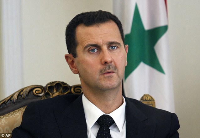 Evidence suggests Assad almost certainly used chemical weapons against his foes and innocent civilians in defiance of the global ban on such horrors