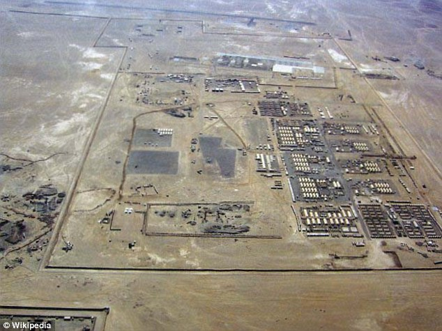 Camp Bastion is the main British military base in Afghanistan. Accommodating 28,000 people it is situated northwest of Lashkar Gah, the capital of Helmand Province and is several square miles in size