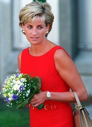 Princess Diana Was Spiteful To Charles But Now He Has