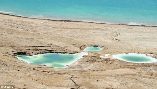 Dead Sea E