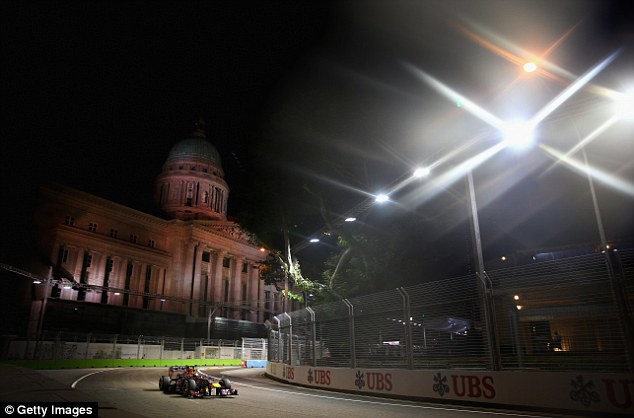 Escalating costs: F1 bosses are worried about the future of the sport as costs rise