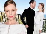 kate bosworth michael polish catalina