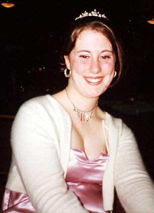 samantha lewthwaite white widow got hooked on islam at school daily mail online