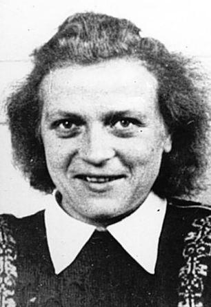 Johanner Altvater, que mató Judios para el deporte