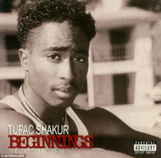 Lost tapes: Tupac's mother has sued over royalties for the album Tupac Shakur Beginnings: The Lost Tapes