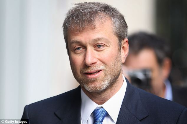Whoever manages to convince Russian authorities the money is theirs will be worth more than Roman Abramovich