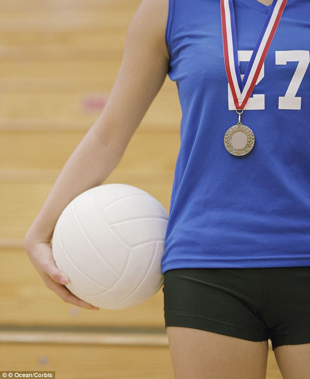 Volleyball fights: The commissioner mentioned Volleyball as one of the sports where incidents have happened post-game