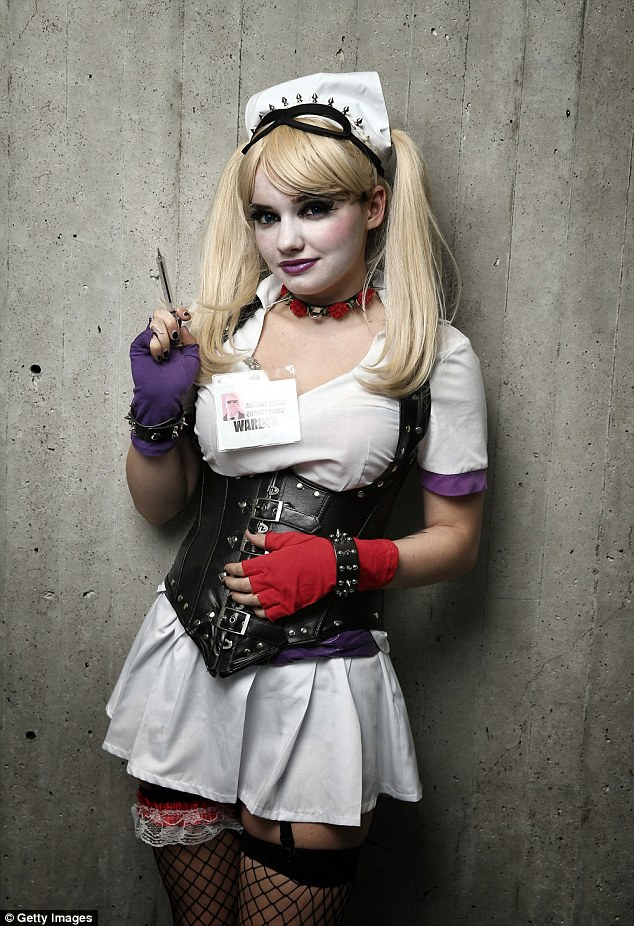 Harley Quinn I Love You