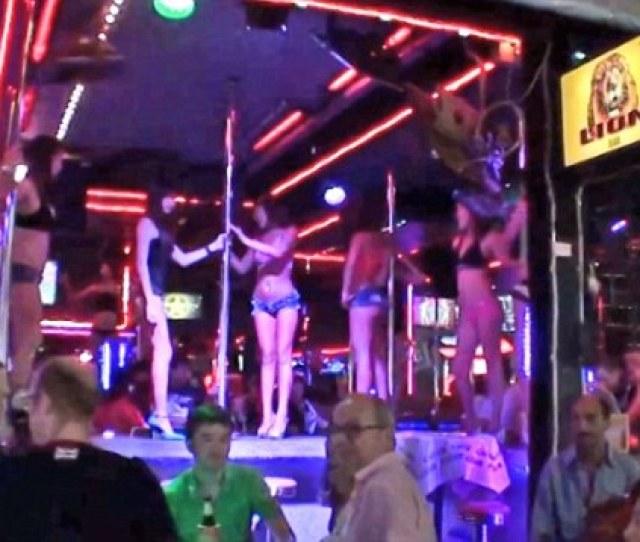 Thailand Sex Clubs
