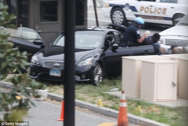 Funeral for Miriam Carey shot dead in DC car chase | Daily ...