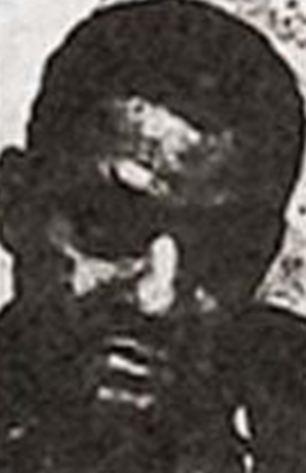 Accused: Herminio Diaz Garcia