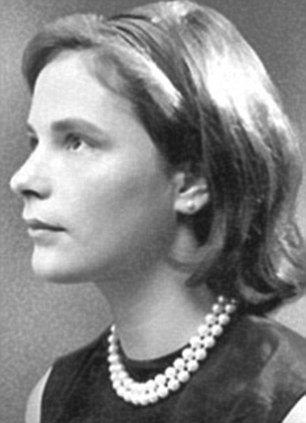 Marion 'Mimi' Beardsley, the White House intern who lost her virginity to JFK on Jackie's bed